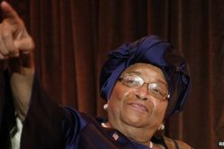 Liberi's Ellen Johnson Sirleaf welcomes 'drug bust'