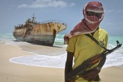 Horn of Africa piracy 'netted $400m' from 2005-12