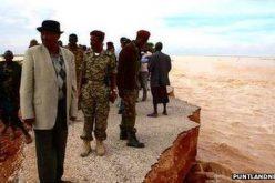 Somalia cyclone: 140 confirmed dead in Puntland