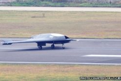 China 'flies first stealth drone' – reports