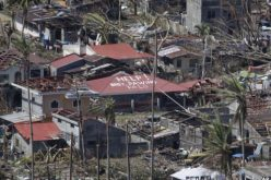 Philippines Relief Efforts Gain Momentum