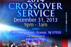 Cross Over Service