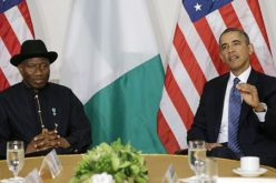 Nigerian Official Praises US Cooperation in Fight against Terrorism