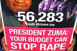 Activists Launch Global Campaign Against Gender Violence