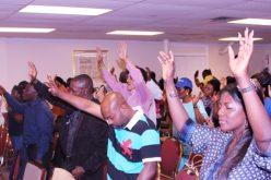 Mizpah Prayer Meeting at Inner Court Sanctuary