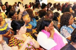 Spiritual Upliftment Revival at Inner Court Sanctuary (Praise Palace)