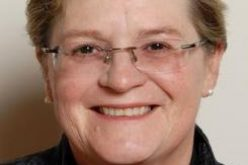 First woman diocesan bishop for Australia