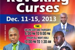 Revoking Curses