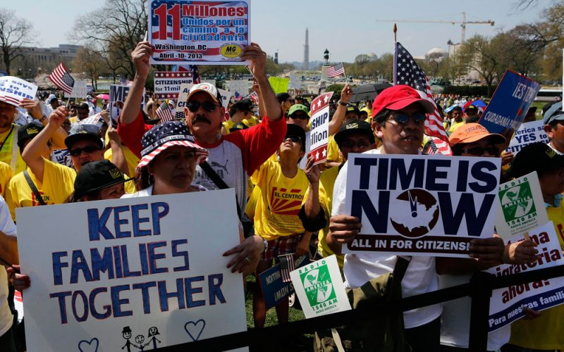 Will Immigration Reform Die in the House?
