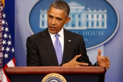Obama: The executive order on immigration is legally justified