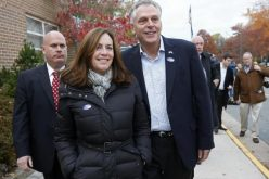 Terry McAuliffe wins bitter Virginia governor race