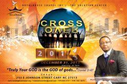 Cross Over 2014