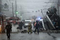 Second Fatal Blast Hits Russian City