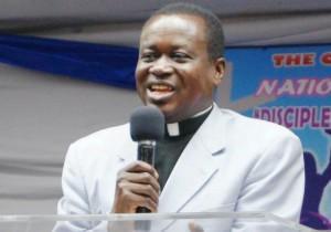 Apostle Emmanuel Bediako