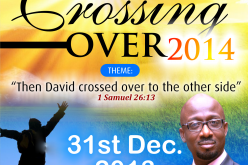 Cross Over 2014