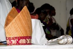 Central Africa says 'no' to women's ordination