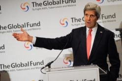 Donors Pledge $12 Billion for Global Fund