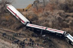 New York City Train Crash Victims Mourned