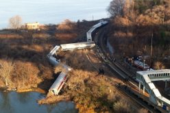 Train derailment in New York City leaves four dead, dozens injured; NTSB investigating