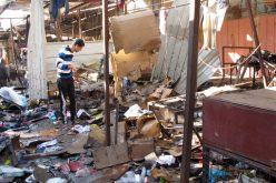 Christmas Day Iraq Bombing Spurs Cries for Intercession