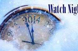 Churches host New Year's Eve watch night services