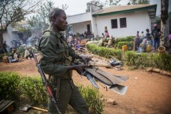 Christian-Muslim violence escalating in Central African Republic