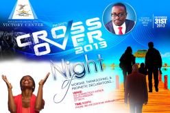 Cross Over 2013