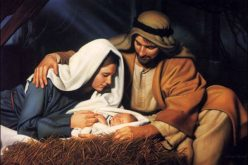 The Virgin Birth and Your Personal Rebirth