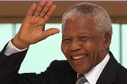 Nelson Mandela Dead: Former South African President Has Died At 95