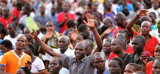 How Much Do You Know About the Global Church?