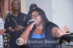 Praise in His Sanctuary 2013