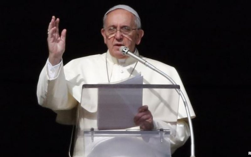 Pope Appoints Cardinals To Reflect Church's Diversity
