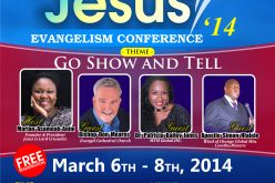 Hear of Jesus Evangelism Conference