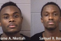 Chicago: 2 Ghanaians nabbed for credit card fraud