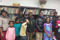 Kwakwaduam Association of New York Celebrates its Annual 2013 Children's Christmas Party