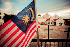 Islamic Authorities Seize Over 300 Bibles From Christian Group in Malaysia