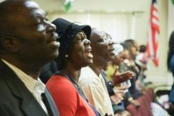 The Redeemed Church of God preaches the gospel in US