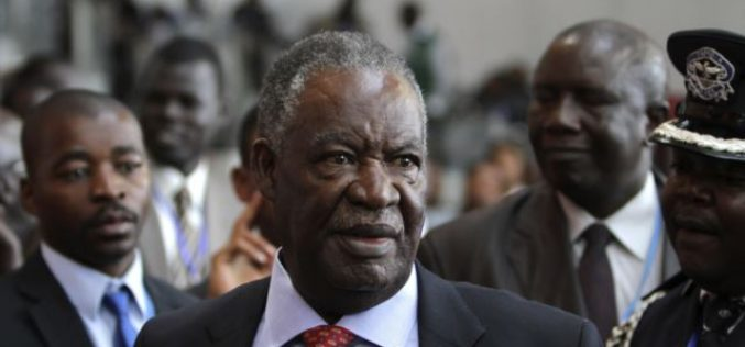 Zambia Minority Lawmakers Demand New Constitution