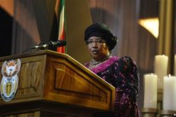 Women on the Rise in African Politics