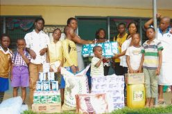 Holiness is the Lord's Ministry supports Kumasi Children's Home