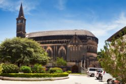 Tanzania: Two Bombs Detonated Outside Christ Church Anglican Cathedral, Zanzibar
