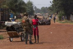 Christian-Muslim Clashes in Central African Republic Leave 75 Dead; Thousands Hiding in Churches Need Help