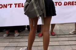 Uganda: New Law Bans Miniskirts