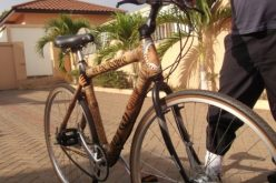 Ghana Bamboo Bikes Initiative: Empowering women and building resilience