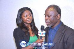 Ministers Fellowship Retreat 2014