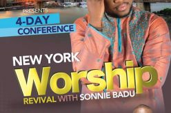 New York Worship