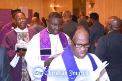 Church of the Faithful Anglican Church Inaugural Service