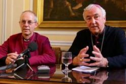 Catholic and Anglican leaders launch week of prayer for social action