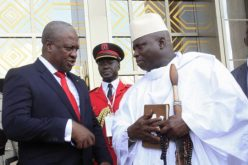 ECOWAS Hopeful of Successful Guinea Bissau Election Sunday