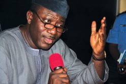 Nigeria: Fayemi Charges Nigerians to Emulate Virtues of Christ